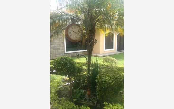 Foto de casa en venta en conocido 1, fortín de las flores centro, fortín, veracruz de ignacio de la llave, 2676232 No. 20