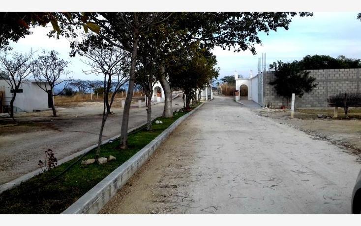 Foto de terreno habitacional en venta en conocido 1, granjas club campestre, tuxtla gutiérrez, chiapas, 2040428 No. 04
