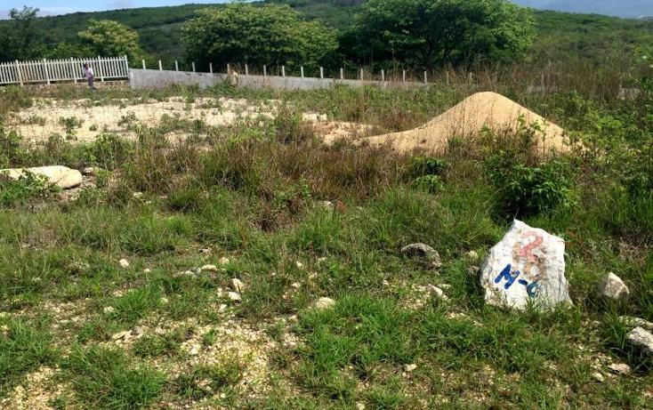 Foto de terreno habitacional en venta en conocido 1, granjas club campestre, tuxtla gutiérrez, chiapas, 2040428 No. 11