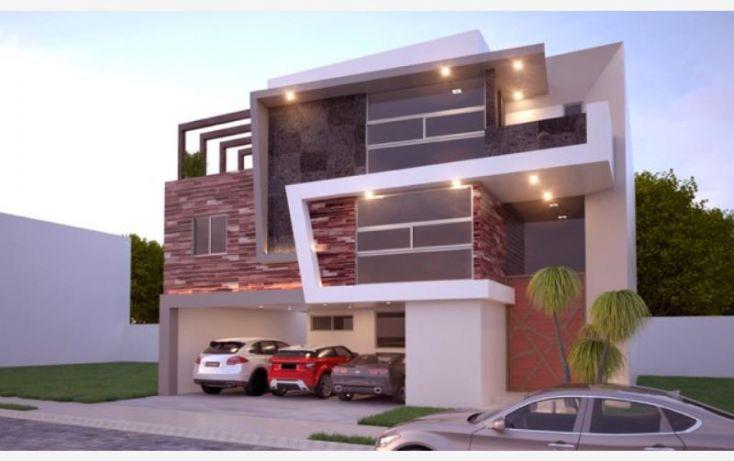 Foto de casa en venta en conocido 1, lomas de angelópolis ii, san andrés cholula, puebla, 1608264 no 02