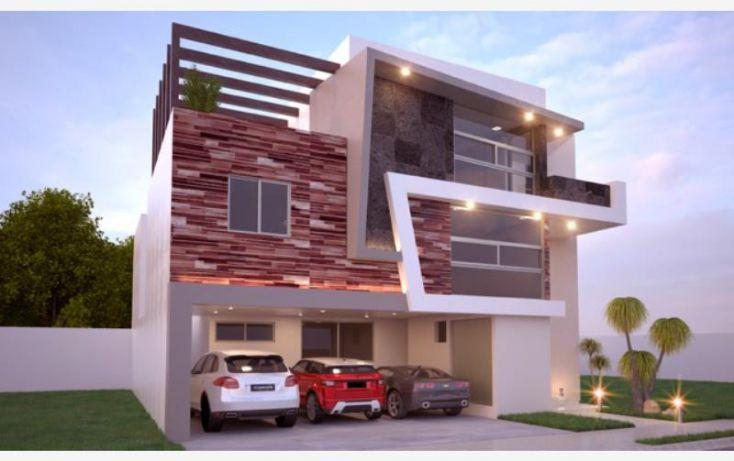 Foto de casa en venta en conocido 1, lomas de angelópolis ii, san andrés cholula, puebla, 1608264 no 03