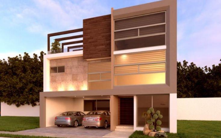 Foto de casa en venta en conocido 1, lomas de angelópolis ii, san andrés cholula, puebla, 1608822 no 03