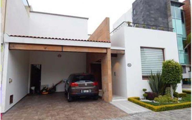 Foto de casa en venta en conocido 1, lomas de angelópolis ii, san andrés cholula, puebla, 1608934 no 01