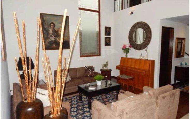 Foto de casa en venta en conocido 1, lomas de angelópolis ii, san andrés cholula, puebla, 1608934 no 03