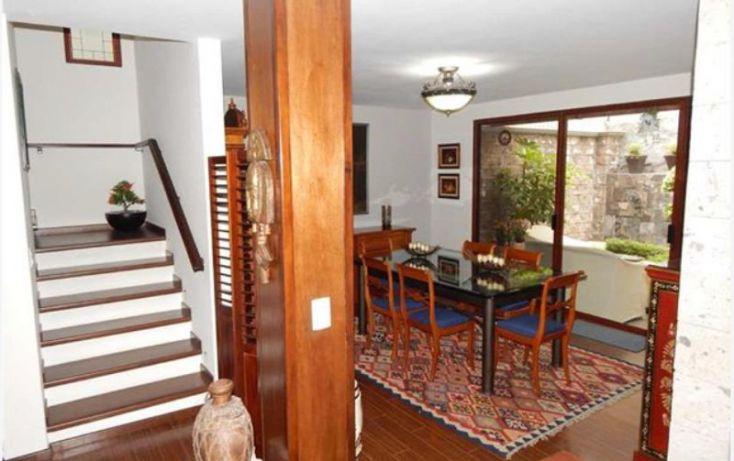 Foto de casa en venta en conocido 1, lomas de angelópolis ii, san andrés cholula, puebla, 1608934 no 04