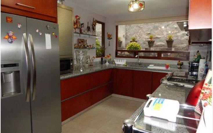 Foto de casa en venta en conocido 1, lomas de angelópolis ii, san andrés cholula, puebla, 1608934 no 05