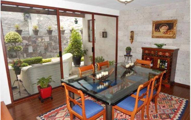 Foto de casa en venta en conocido 1, lomas de angelópolis ii, san andrés cholula, puebla, 1608934 no 06