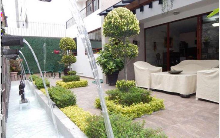 Foto de casa en venta en conocido 1, lomas de angelópolis ii, san andrés cholula, puebla, 1608934 no 08