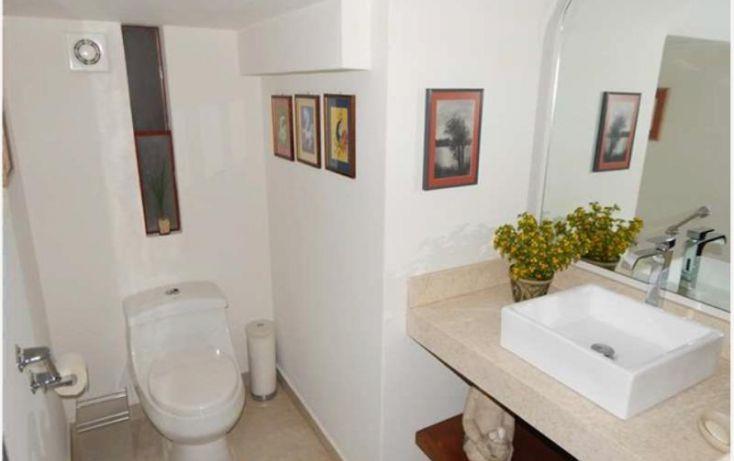Foto de casa en venta en conocido 1, lomas de angelópolis ii, san andrés cholula, puebla, 1608934 no 10
