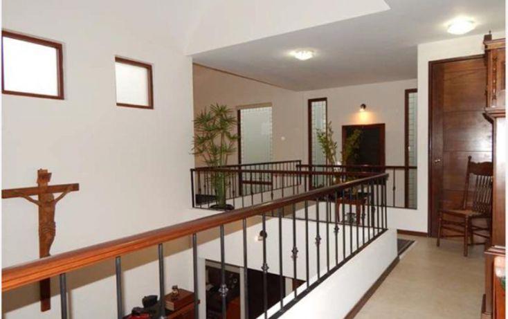 Foto de casa en venta en conocido 1, lomas de angelópolis ii, san andrés cholula, puebla, 1608934 no 12