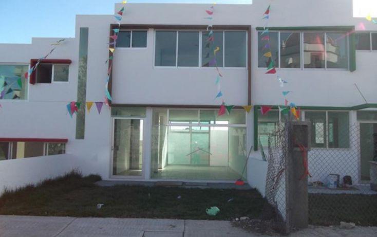 Foto de casa en venta en conocido 1, san francisco totimehuacan, puebla, puebla, 1609786 no 01