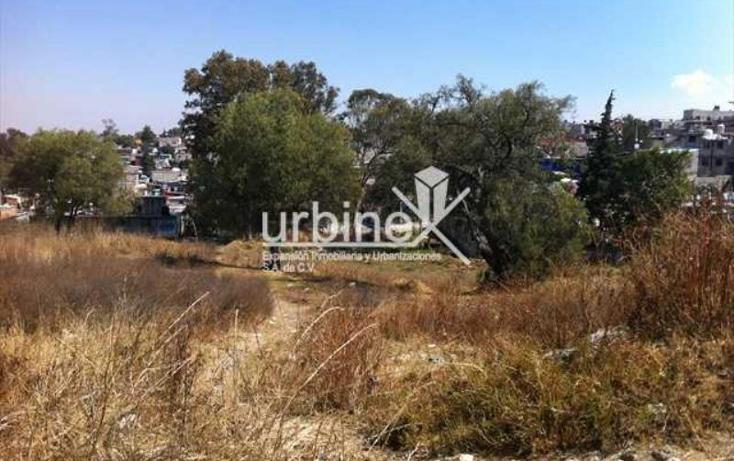 Foto de terreno comercial en venta en conocido 1, san isidro la paz 1a. sección, nicolás romero, méxico, 906543 No. 01