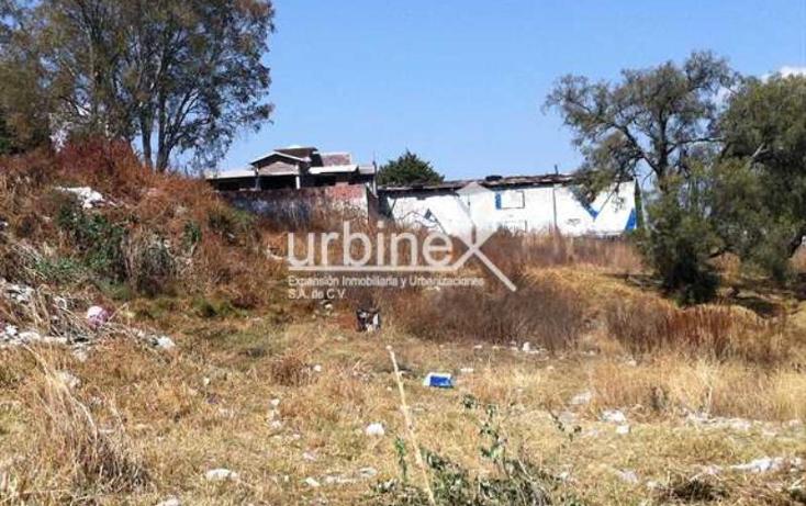 Foto de terreno comercial en venta en conocido 1, san isidro la paz 1a. sección, nicolás romero, méxico, 906543 No. 04