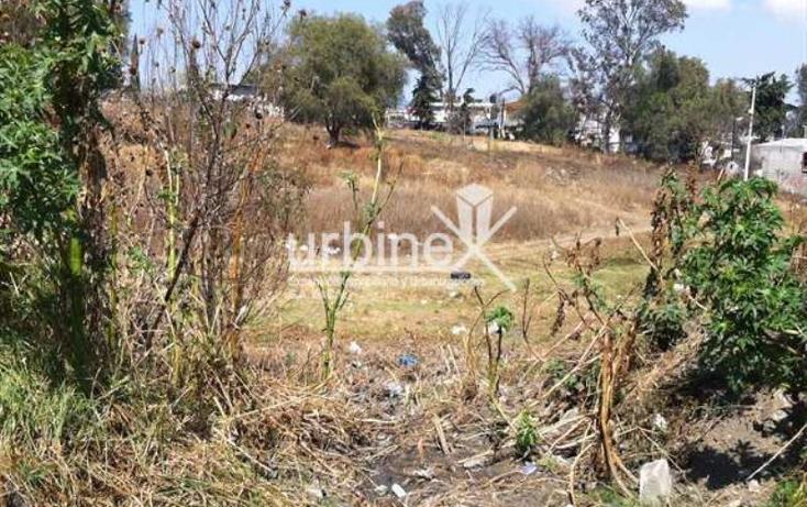 Foto de terreno comercial en venta en conocido 1, san isidro la paz 1a. sección, nicolás romero, méxico, 906543 No. 05
