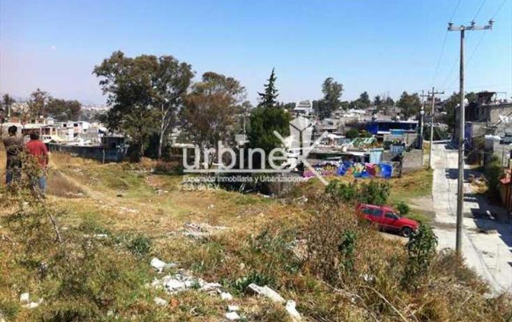 Foto de terreno comercial en venta en conocido 1, san isidro la paz 1a. sección, nicolás romero, méxico, 906543 No. 06