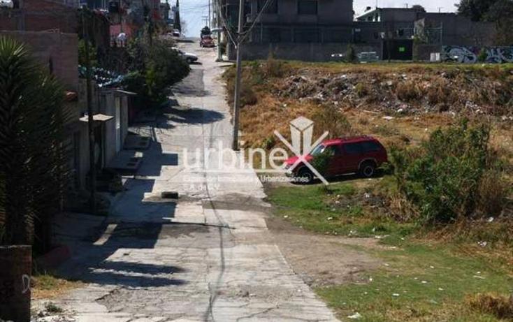 Foto de terreno comercial en venta en conocido 1, san isidro la paz 1a. sección, nicolás romero, méxico, 906543 No. 07