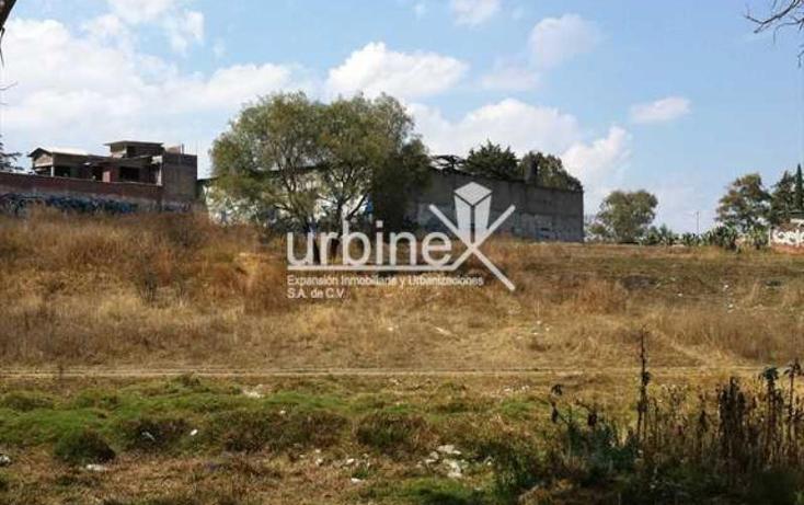 Foto de terreno comercial en venta en conocido 1, san isidro la paz 1a. sección, nicolás romero, méxico, 906543 No. 08