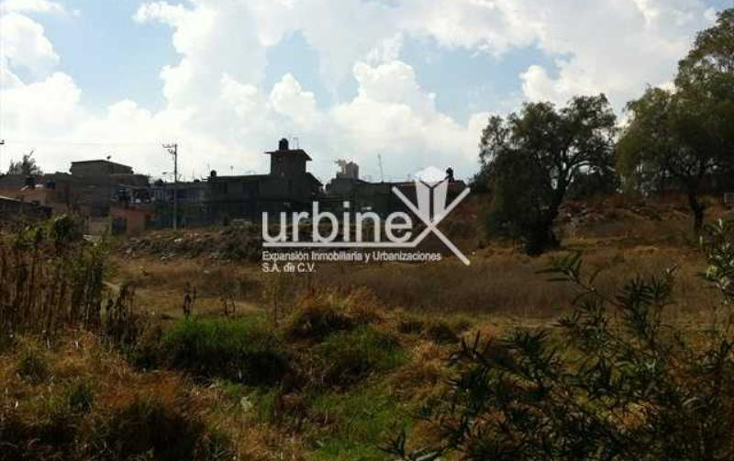 Foto de terreno comercial en venta en conocido 1, san isidro la paz 1a. sección, nicolás romero, méxico, 906543 No. 09