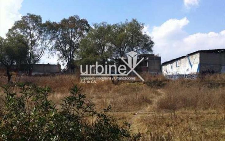 Foto de terreno comercial en venta en conocido 1, san isidro la paz 1a. sección, nicolás romero, méxico, 906543 No. 10