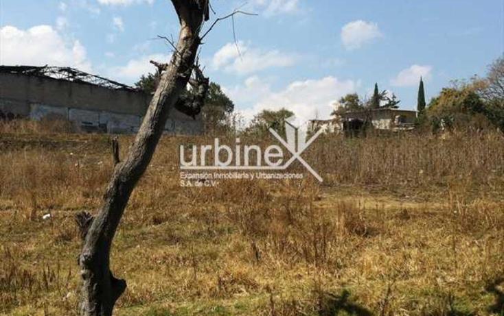 Foto de terreno comercial en venta en conocido 1, san isidro la paz 1a. sección, nicolás romero, méxico, 906543 No. 11