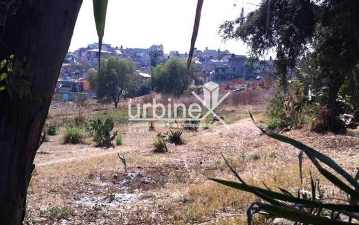 Foto de terreno comercial en venta en conocido 1, san isidro la paz 1a. sección, nicolás romero, méxico, 906543 No. 12