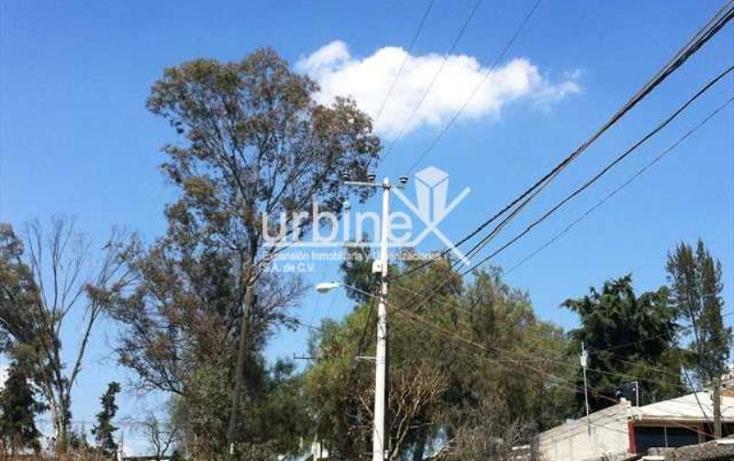 Foto de terreno comercial en venta en conocido 1, san isidro la paz 1a. sección, nicolás romero, méxico, 906543 No. 13