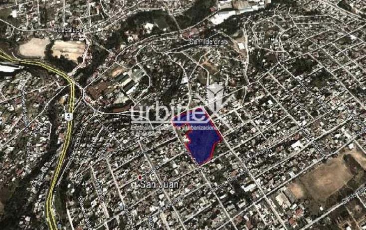 Foto de terreno comercial en venta en conocido 1, san isidro la paz 1a. sección, nicolás romero, méxico, 906543 No. 14