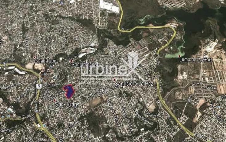 Foto de terreno comercial en venta en conocido 1, san isidro la paz 1a. sección, nicolás romero, méxico, 906543 No. 15