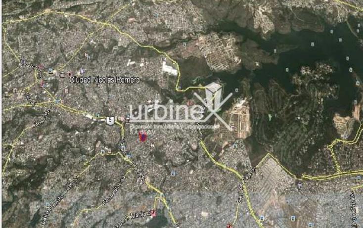Foto de terreno comercial en venta en conocido 1, san isidro la paz 1a. sección, nicolás romero, méxico, 906543 No. 16