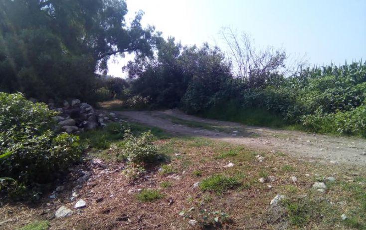 Foto de terreno habitacional en venta en conocido 1, san pedro, tula de allende, hidalgo, 2032284 no 04