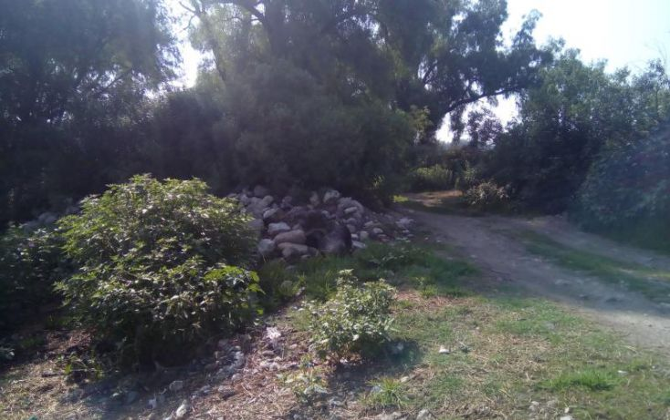 Foto de terreno habitacional en venta en conocido 1, san pedro, tula de allende, hidalgo, 2032284 no 05