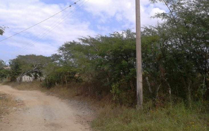 Foto de terreno habitacional en venta en conocido 1, vicente guerrero, ocozocoautla de espinosa, chiapas, 813757 no 03