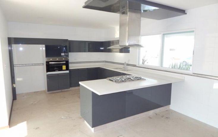 Foto de casa en venta en conocido 1, vista real del sur, san andrés cholula, puebla, 959535 no 02