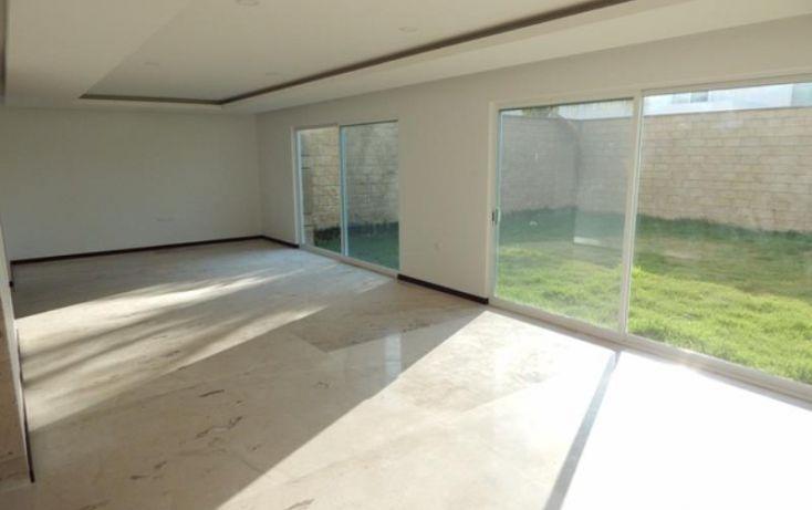 Foto de casa en venta en conocido 1, vista real del sur, san andrés cholula, puebla, 959535 no 04