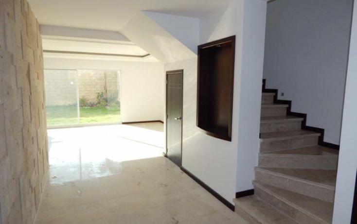 Foto de casa en venta en conocido 1, vista real del sur, san andrés cholula, puebla, 959535 no 05