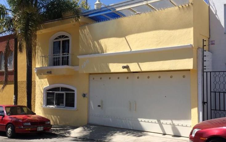 Foto de casa en venta en conocido 106, chapultepec oriente, morelia, michoac?n de ocampo, 1686268 No. 01