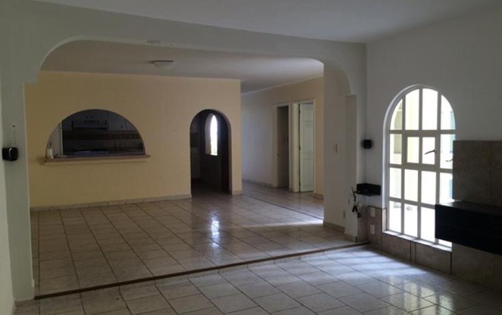 Foto de casa en venta en conocido 106, chapultepec oriente, morelia, michoac?n de ocampo, 1686268 No. 03