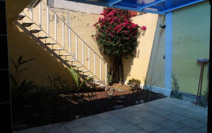 Foto de casa en venta en conocido 106, chapultepec oriente, morelia, michoac?n de ocampo, 1686268 No. 06