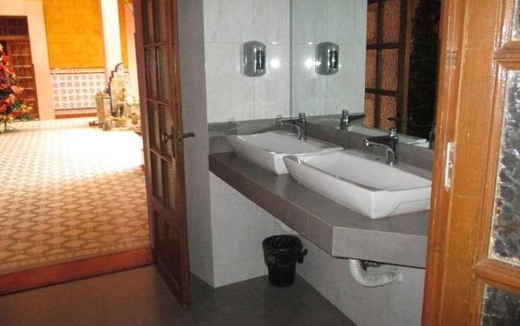 Foto de casa en venta en conocido 111, morelia centro, morelia, michoacán de ocampo, 1701492 No. 14