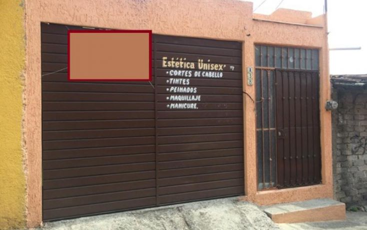 Foto de casa en venta en conocido 138, el porvenir, morelia, michoacán de ocampo, 1688296 no 01