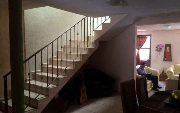 Foto de casa en venta en conocido 138, el porvenir, morelia, michoacán de ocampo, 1688296 no 03