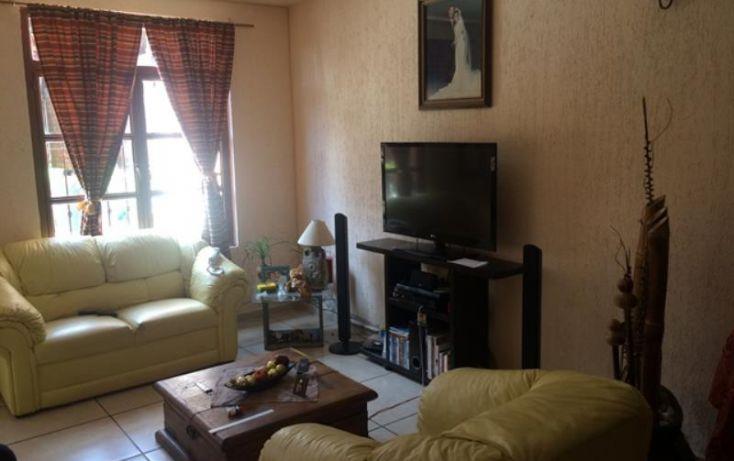 Foto de casa en venta en conocido 138, el porvenir, morelia, michoacán de ocampo, 1688296 no 04