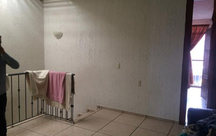Foto de casa en venta en conocido 138, el porvenir, morelia, michoacán de ocampo, 1688296 no 05