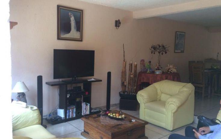 Foto de casa en venta en conocido 138, el porvenir, morelia, michoacán de ocampo, 1688296 no 07