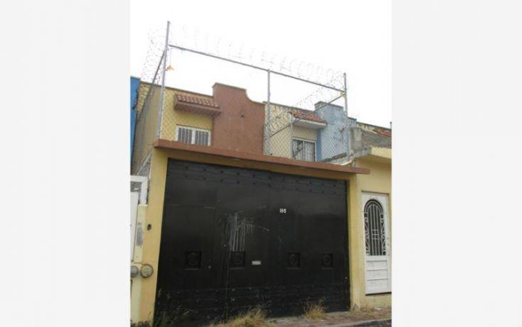 Foto de casa en venta en conocido 155, enrique arreguin vélez las terrazas, morelia, michoacán de ocampo, 1601224 no 01