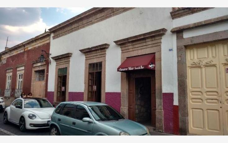 Foto de casa en venta en conocido 212, morelia centro, morelia, michoac?n de ocampo, 1797670 No. 01