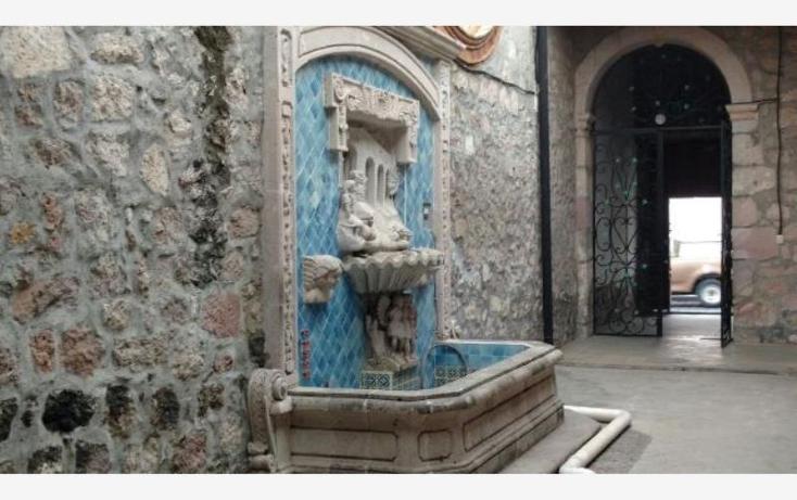 Foto de casa en venta en conocido 212, morelia centro, morelia, michoac?n de ocampo, 1797670 No. 03