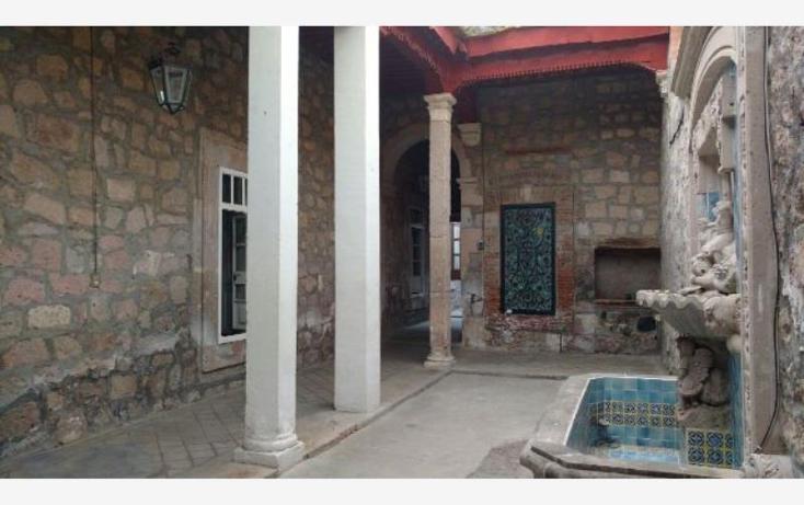 Foto de casa en venta en conocido 212, morelia centro, morelia, michoac?n de ocampo, 1797670 No. 04