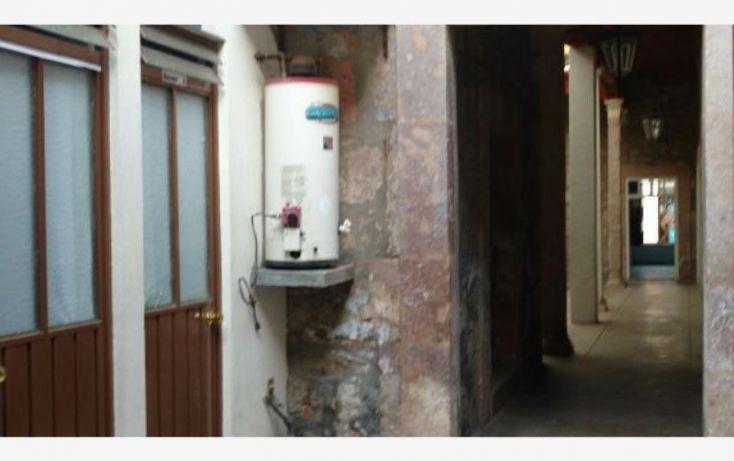 Foto de casa en venta en conocido 212, morelia centro, morelia, michoacán de ocampo, 1797670 no 05