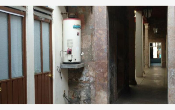 Foto de casa en venta en conocido 212, morelia centro, morelia, michoac?n de ocampo, 1797670 No. 05